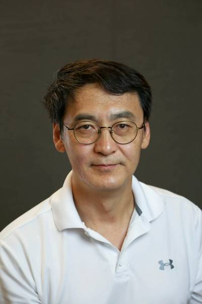 Bill Shi, ABS Vice President, Global Engineering (Photo: ABS)