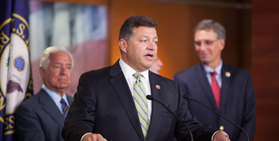 Bill Shuster (Photo: House Transportation and Infrastructure Committee)