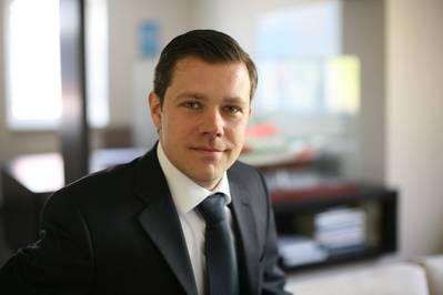 Bjoern Roehlich, Sales Director