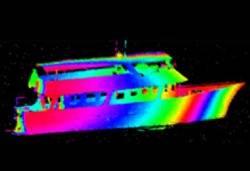 Boat Sensor Image: Credit ONR