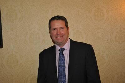 Bob Lawler, PVA's 2019 President