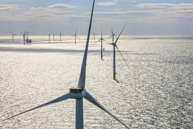 Borssele III & IV - Credit: Offshore Wind