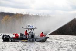Boston Whaler 25-foot Guardian
