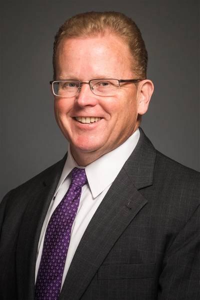 Brent Bruun (KVH Industries)