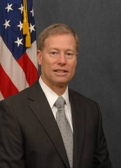 Bureau of Safety and Environmental Enforcement (BSEE) Director Jim Watson