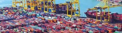Pic: China International Marine Containers (Group) Ltd. (CIMC)