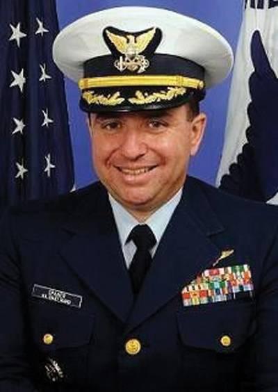 Capt. Jonathan S. Spaner