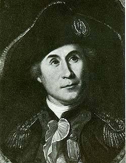 Captain John Paul Jones (photo: Naval History and Heritage Command)