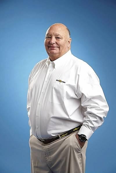 Captain Joseph Frohnhoefer, Jr. (Photo courtesy of Sea Tow)
