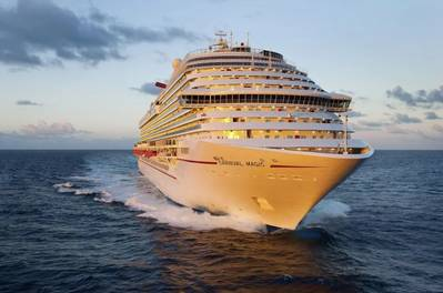 Carnival Magic is one of the ships scheduled to restart sailings from Miami in August (File photo: Carnival Cruise Line)