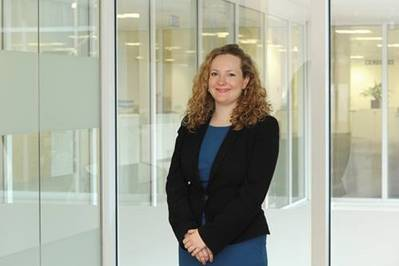 Cassie Forman, Moore Stephens Director, Shipping and Offshore Maritime