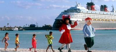 Castaway Cay by Disney