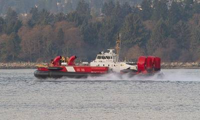 CCGS Moytel: Photo courtesy of Canada Govt.
