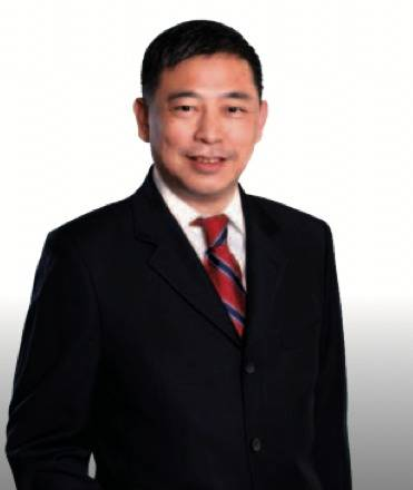 Cheng Quang: Chairman China Rongsheng