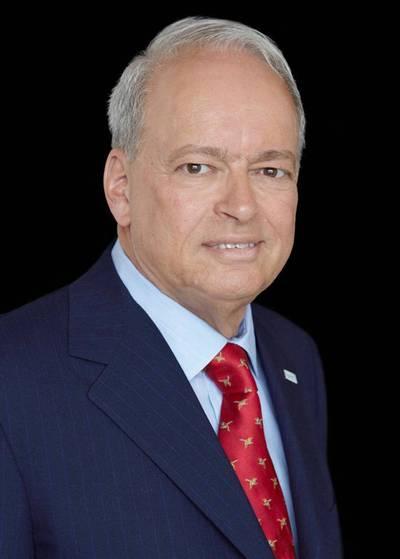 Clay Maitland, Chairman NYMAR: Photo credit NAMEPA