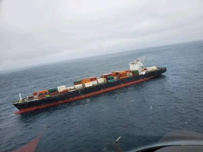 Coast Guard courtesy photo