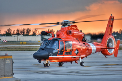 Coast Guard photo by Auxiliarist Jospeh Feldman