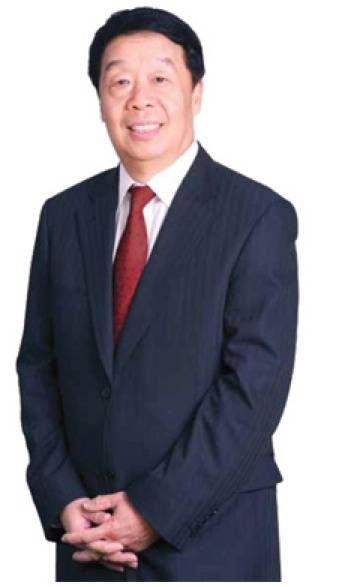 COSCO Chairman Ma Ze Hua