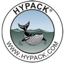 Courtesy HYPACK