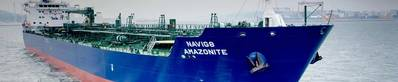 Courtesy NAVIG8 CHEMICAL TANKERS