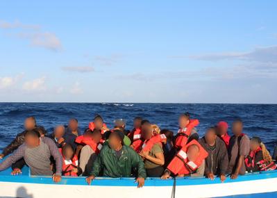 Courtesy Photo: U.S. Coast Guard District 7