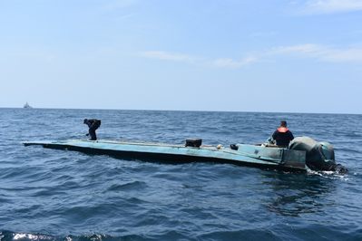 Courtesy Photo U.S. Coast Guard District 7