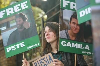 Credit: Cobb/Greenpeace