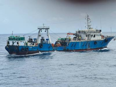 Credit: Fisheries Committee for the West Central Gulf of Guinea (File photo)