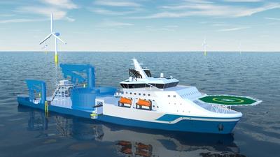 Credit: High Tien Offshore Engineering