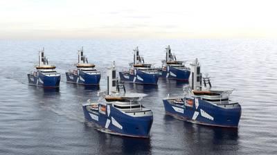 Credit: Kongsberg Maritime