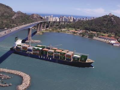 Credit:  Log-In Logistica Intermodal (File Photo)
