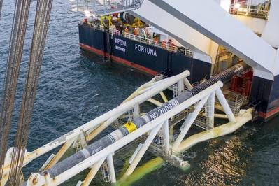 Credit; Nord Stream 2