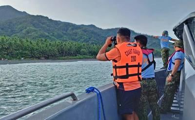 Credit:  Philippine Coast Guard
