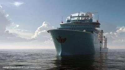 Credit: Triumph Subsea Services