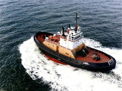 Crowley Tugboat,  Guard