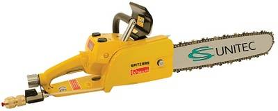 CS Unitec 5 1028 Chainsaw