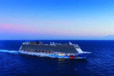 © Danny Lehman / Norwegian Cruise Line