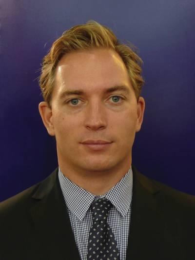 DARREN LARKINS, CEO, SSI