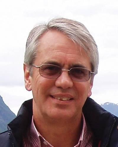 David Beard BSc  CPhys MInstP