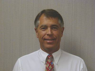 David C. Hanby, Jr., President & COO McDonough Marine