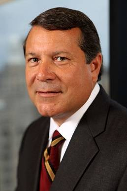 David D. Dunlap, SESI President and CEO