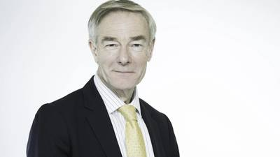 David Dingle CBE, Chairman of Maritime UK. Photo: Maritime UK