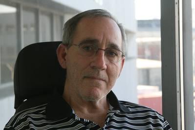 David Loy Stewart, 1947-2020 (Photo courtesy of Detyens Shipyard)