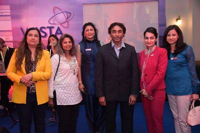 2Nd WISTA India Forum Receives Strong Support