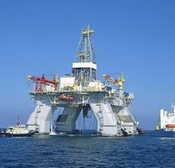 'Deepwater Nautilus HHI 1999 Build: Photo credit HHI