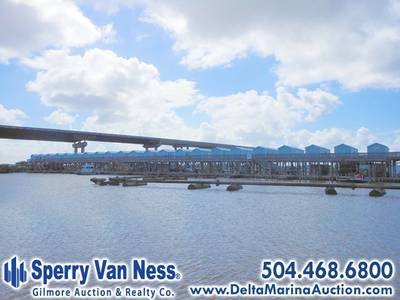Delta Marina LA: Photo credit Sperry Van Ness