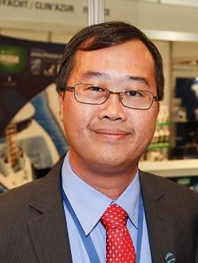 Dennis Chiang