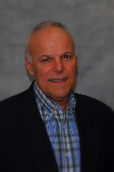Dennis Fanguy is Bollinger's Vice President of Quality Management Systems.