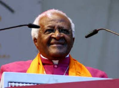 Desmond Tutu: Photo Wiki CCL