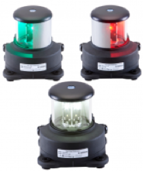 DHR60-series lights: Image courtesy of DHR